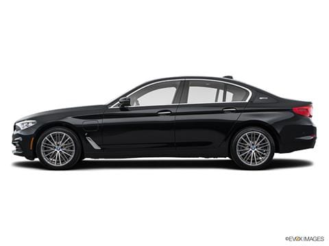 2018 bmw 5 series ThreeSixty