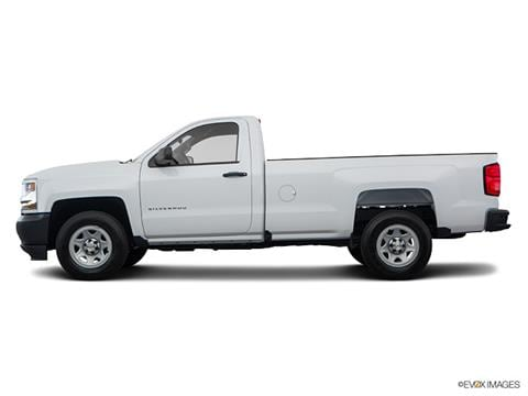2018 chevrolet silverado 1500 regular cab ThreeSixty