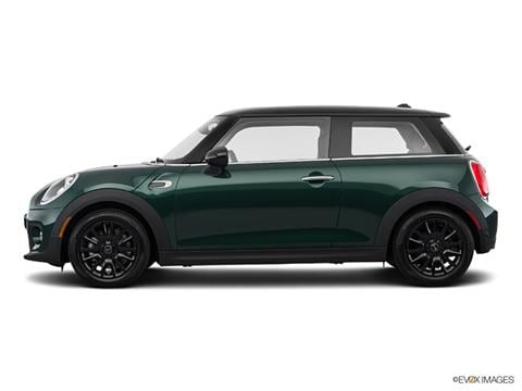 2018 mini hardtop 2 door ThreeSixty