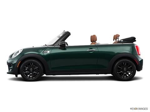 2018 mini convertible ThreeSixty