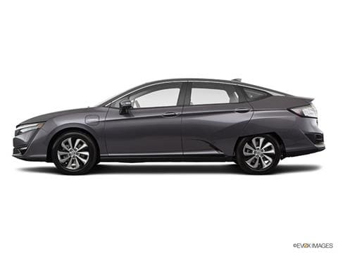 2018 honda clarity electric ThreeSixty