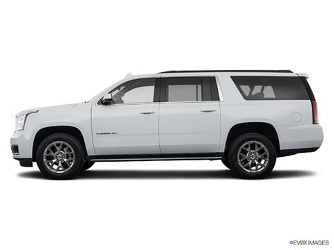 2019 gmc yukon xl ThreeSixty