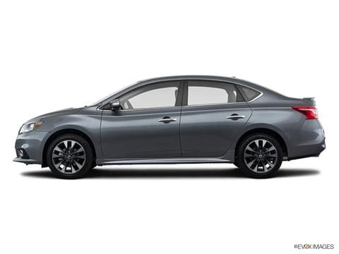 2019 Nissan Sentra Photos And Videos