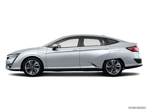2018 honda clarity plug in hybrid ThreeSixty