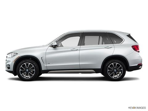 2018 bmw x5 ThreeSixty