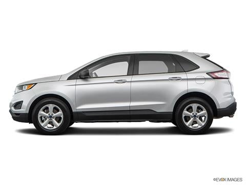2019 ford edge ThreeSixty