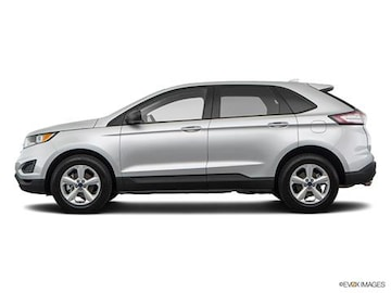 2020 ford edge ThreeSixty