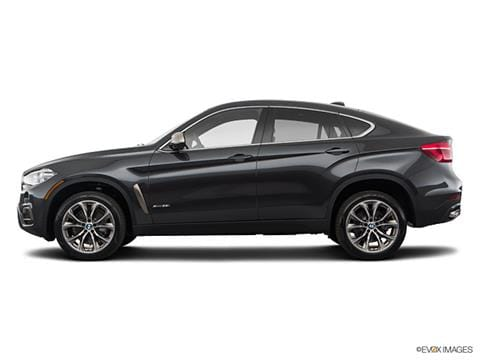 2018 bmw x6 ThreeSixty