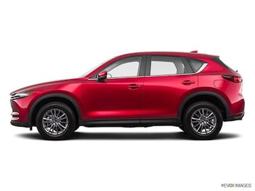 2020 mazda cx 5 ThreeSixty