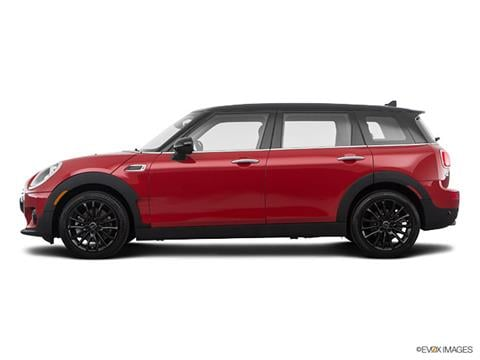 2018 mini clubman ThreeSixty