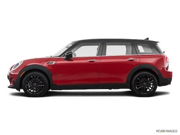 2018 Mini Clubman Pricing Ratings Reviews Kelley Blue Book