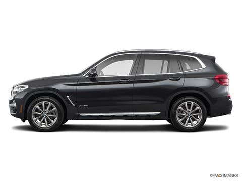 2018 bmw x3 ThreeSixty