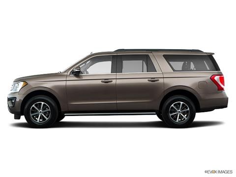 2018 ford expedition max ThreeSixty