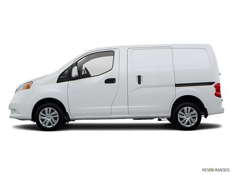 2018 nissan nv200 ThreeSixty