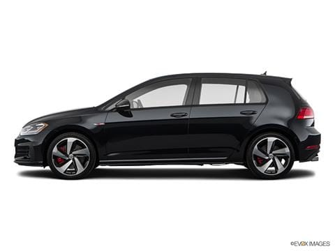 2019 volkswagen golf gti ThreeSixty