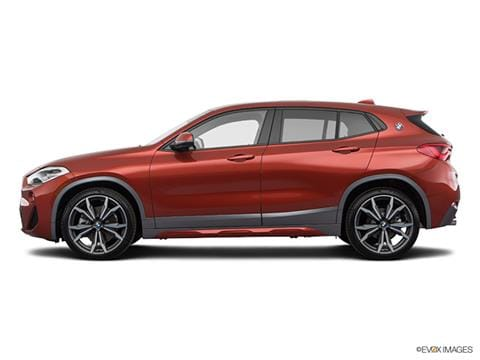 2018 bmw x2 ThreeSixty