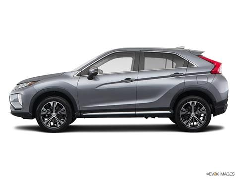 2018 mitsubishi eclipse cross ThreeSixty