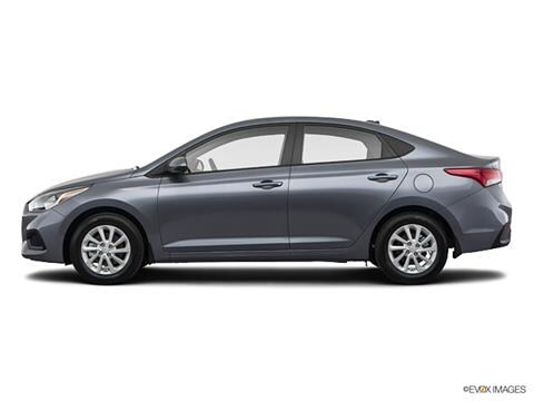 2018 hyundai accent ThreeSixty