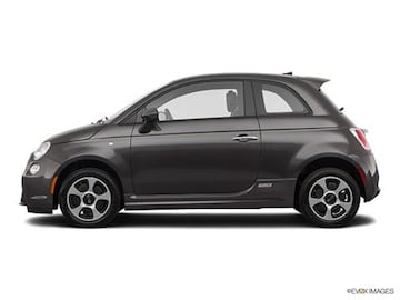 2018 Fiat 500e Photos And Videos