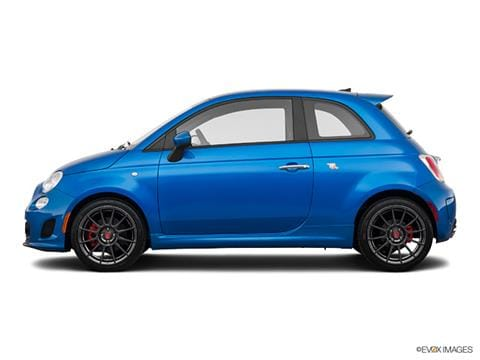 2018 fiat 500 abarth ThreeSixty