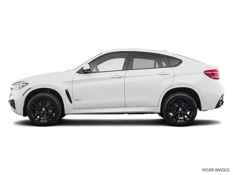 2019 bmw x6 ThreeSixty