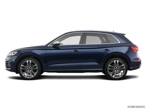 2019 audi sq5 ThreeSixty