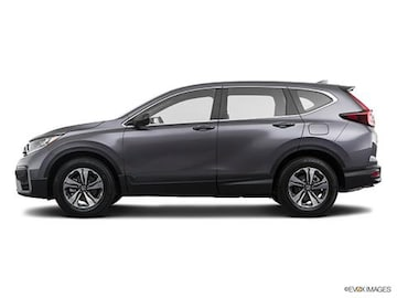 2020 honda cr v ThreeSixty