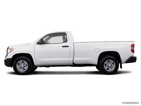 2017 toyota tundra regular cab ThreeSixty