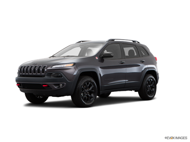 New Car 2017 Jeep Cherokee L Plus