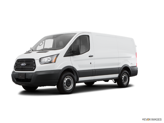 New Car 2018 Ford Transit 150 Van Low Roof w/60/40 Side Door w/RWB