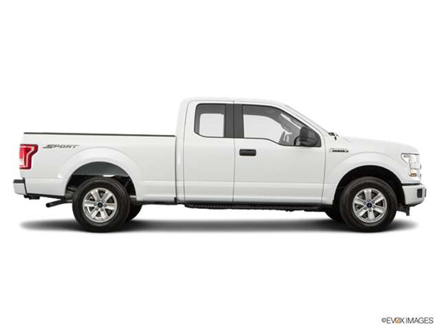 2017 Ford F150 Super Cab | Pricing, Ratings & Reviews | Kelley Blue Book