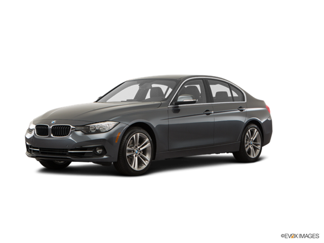 2018 Bmw 3 Series 340i New Car Prices Kelley Blue Book