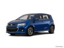 New Car 2019 Chevrolet Sonic LT