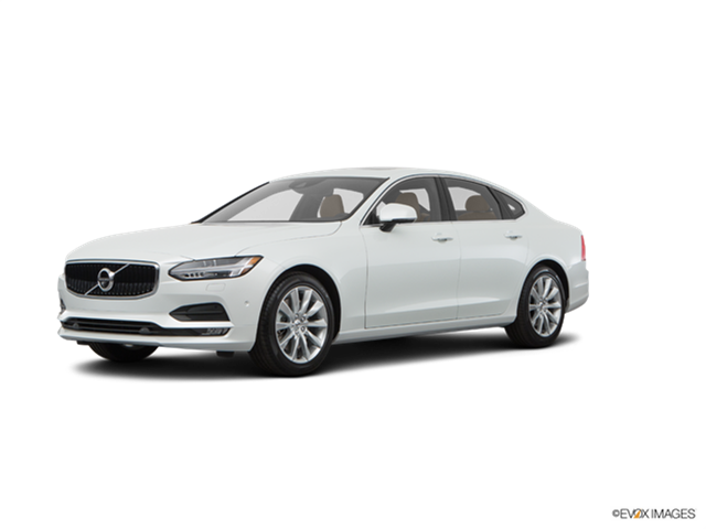 2017 volvo s90 t5 momentum new car prices kelley blue book. Black Bedroom Furniture Sets. Home Design Ideas