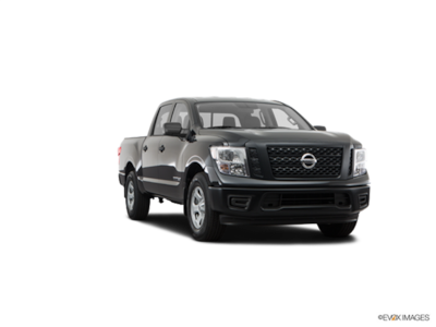 2017 nissan titan crew cab pricing ratings reviews kelley blue book. Black Bedroom Furniture Sets. Home Design Ideas