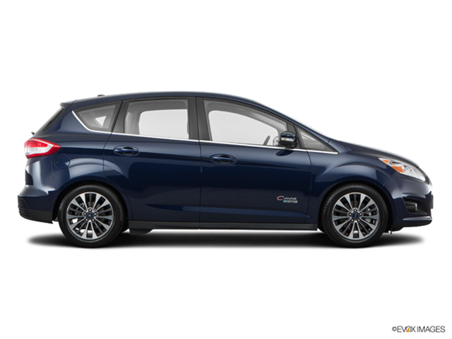 2017 ford c max energi pricing ratings reviews kelley blue book. Black Bedroom Furniture Sets. Home Design Ideas