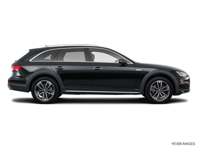 2018 Audi A4 allroad | Pricing, Ratings & Reviews | Kelley Blue Book