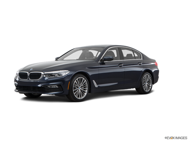 New Car 2018 BMW 5 Series 530i xDrive