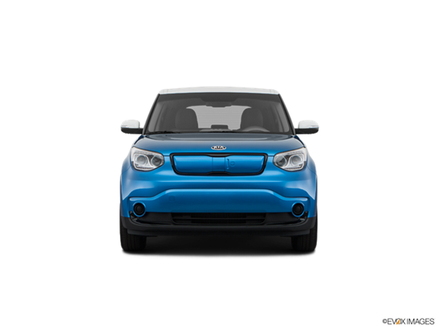 2017 kia soul ev pricing ratings reviews kelley blue book. Black Bedroom Furniture Sets. Home Design Ideas