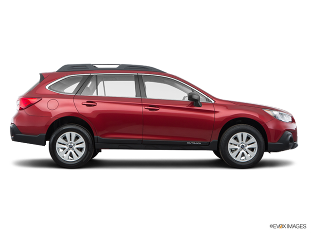 Subaru Outback Pricing Ratings Reviews Kelley Blue Book - Invoice price subaru outback 2018