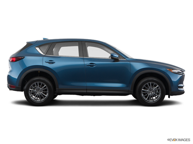 2017 mazda cx 5 pricing ratings reviews kelley blue book. Black Bedroom Furniture Sets. Home Design Ideas