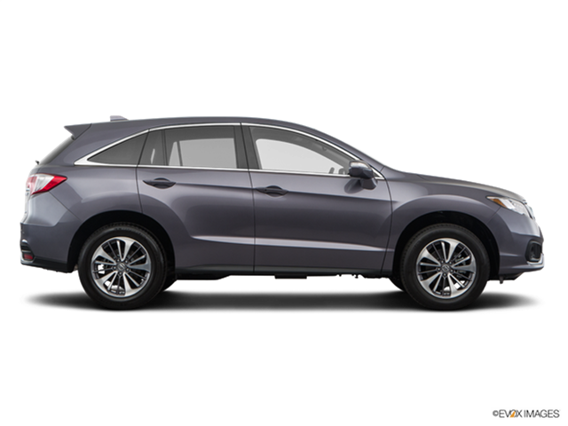 Acura RDX Pricing Ratings Reviews Kelley Blue Book - Acura rdx 2018 price