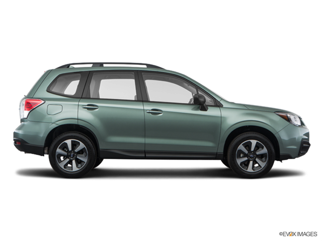 Subaru Forester Pricing Ratings Reviews Kelley Blue Book - Subaru invoice price 2018 crosstrek