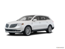 New Car 2019 Lincoln MKT