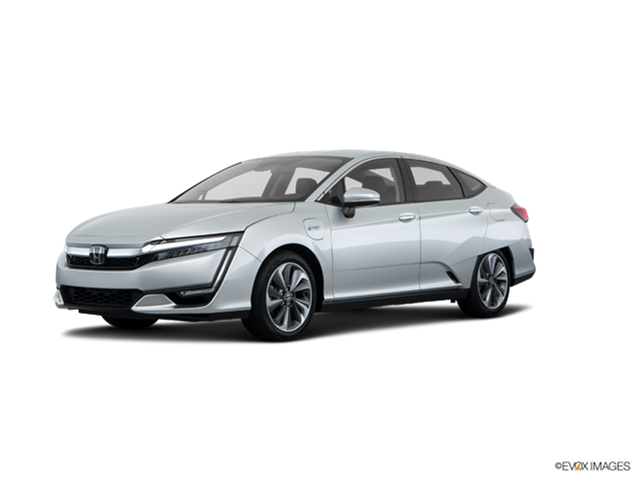 New Car 2018 Honda Clarity Plug-in Hybrid