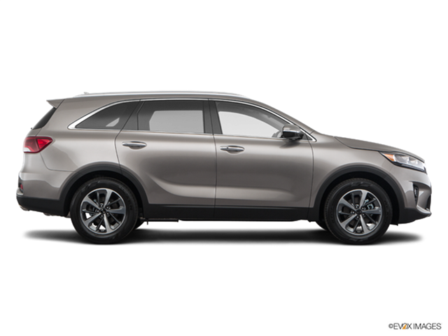2019 Kia Sorento Pricing Ratings Amp Reviews Kelley