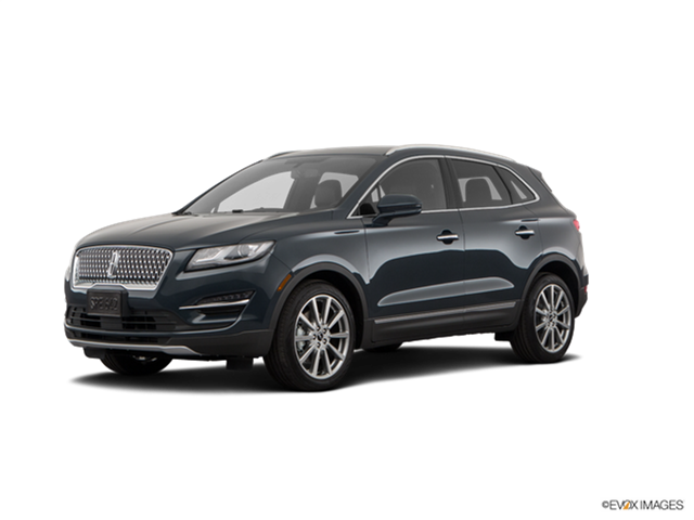 New Car 2019 Lincoln MKC Black Label
