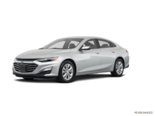New Car 2019 Chevrolet Malibu LT