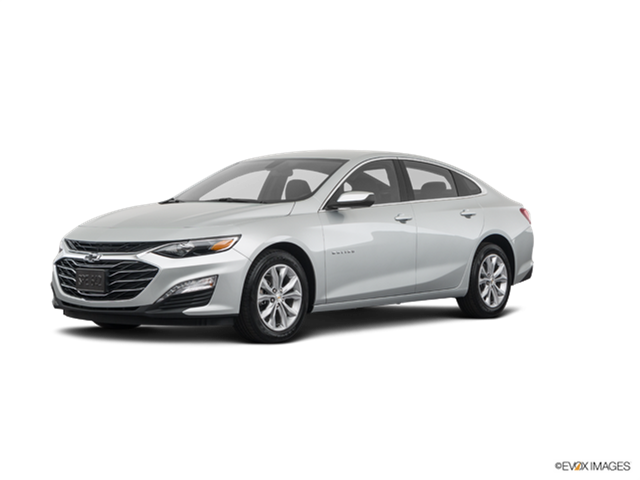 New Car 2019 Chevrolet Malibu L