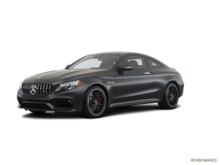 New Car 2019 Mercedes-Benz Mercedes-AMG C-Class C 43 AMG